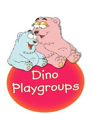 DinoPlaygropus