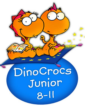 dinocrocs-junior