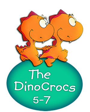 the-dinocrocs
